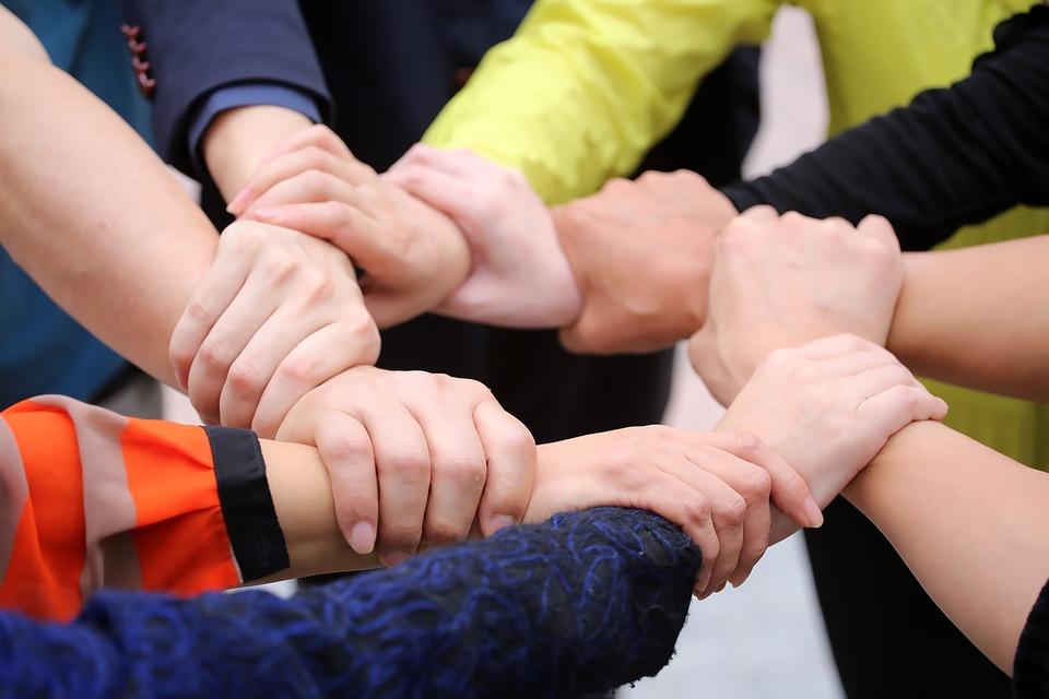 Samenwerkingsverbanden