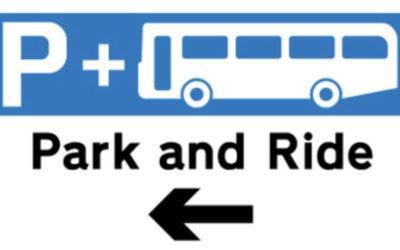 Parc&Ride (P&R)? Nee, Parkeer&Fiets (P&F)!